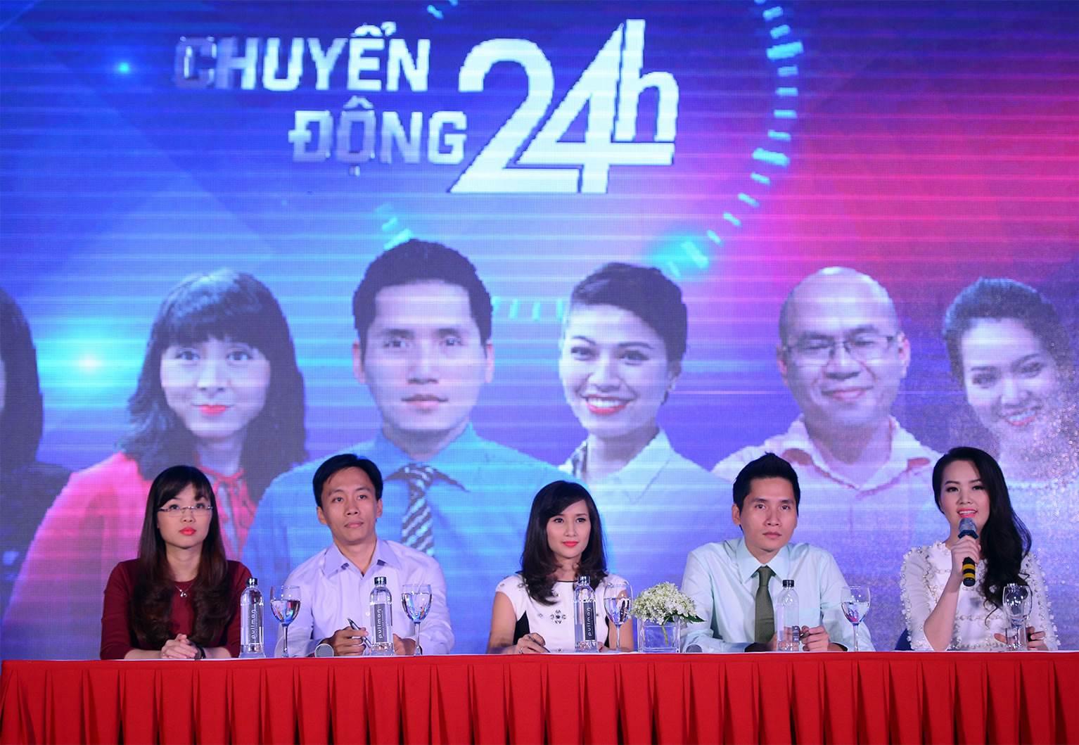 VTV24 Ảnh full không che